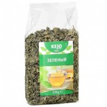 Kejo foods чай зеленый, 200 гр.
