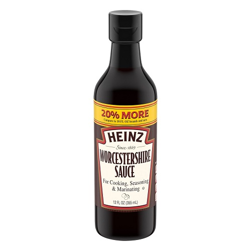 Heinz соус Ворчестер, 355 мл