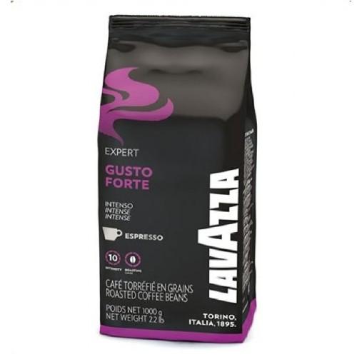 Lavazza Gusto Forte, зерно, 1000 гр.