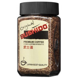 Bushido Original, растворимый, 100 гр.