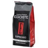 Egoiste Espresso, молотый, 250 гр.