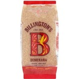 Billington's Demerara сахар нерафинированный, 1000 гр