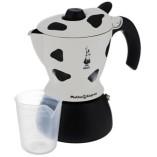 Гейзерная кофеварка Bialetti Mukka Express 2 порции