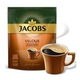 Jacobs Velour, растворимый, 140 гр