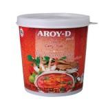 Aroy-D паста карри, красная, 400 мл