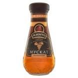 Кинто сироп винный Мускат, 250 гр