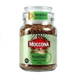 Moccona Hazelnut, растворимый кофе, 95 гр