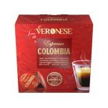 Veronese Espresso Colombia, для Dolce Gusto, 10 шт