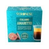 Veronese Amaretto, для Dolce Gusto, 10 шт