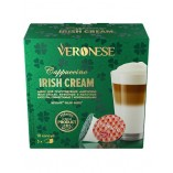 Veronese Cappuccino Irish Cream, для Dolce Gusto, 10 шт