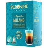 Veronese Espresso Milano, для Nespresso, 10 шт.