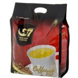 Trung Nguyen G7, кофе растворимый, 3 в 1, 50 стиков
