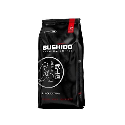 Bushido Black Katana, зерно, 1000 гр.