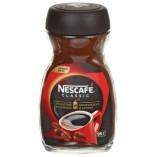 Nescafe classic, растворимый, стекло, 95 гр