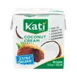 Kati, кокосовые сливки, 150 мл