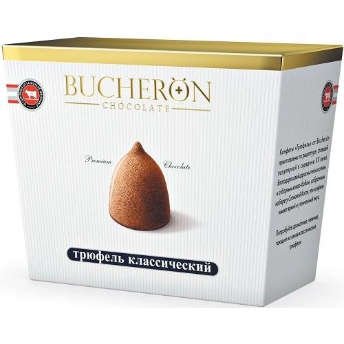 Bucheron трюфель классический, 175 гр