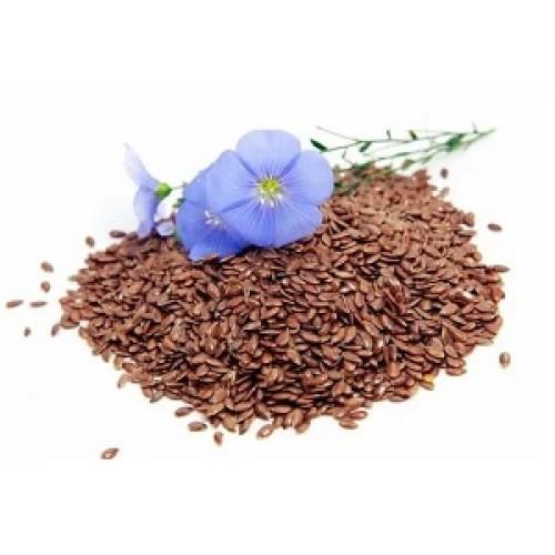 Семена льна для женского здоровья