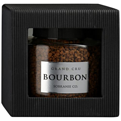 Bourbon Grand Cru, растворимый кофе, 100 гр
