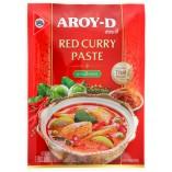 Aroy-D паста карри, красная, 50 гр