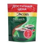 Jacobs Monarch, растворимый, м/у, 38 гр