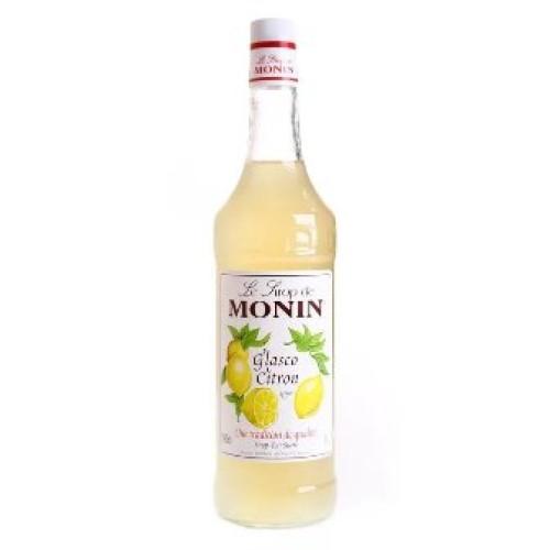 Monin сироп Лимон, 1л