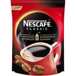 Nescafe classic, растворимый, м/у, 75 гр.