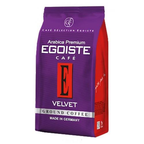 Egoiste Velvet , молотый, 200 гр.