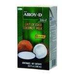 Aroy-D кокосовое молоко, 1л