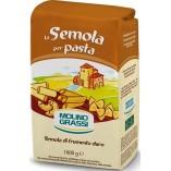 Molino Grassi пшеничная мука из твердых сортов пшеницы, 1 кг