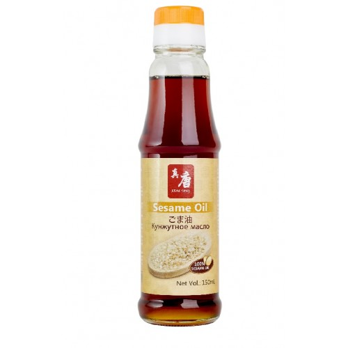 Real Tang Кунжутное масло, 150 мл