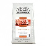 Compagnia Dell`Arabica Costa Rica Tarrazu, зерно, 500 гр
