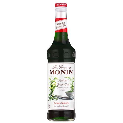 Monin сироп Зеленый чай Матча, 700 мл