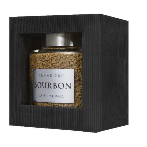 Bourbon, растворимый кофе, 100 гр