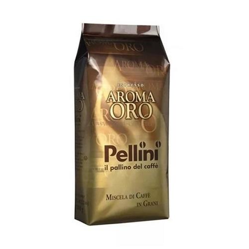 Pellini ORO, зерно, 1000 гр