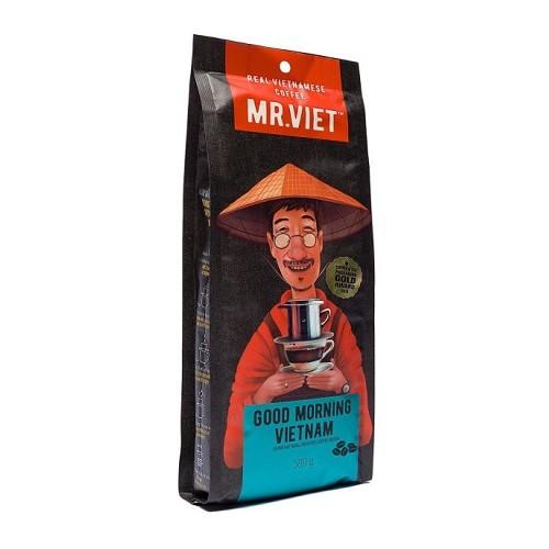 Mr. Viet Good Morning Vietnam, зерно, 500 гр