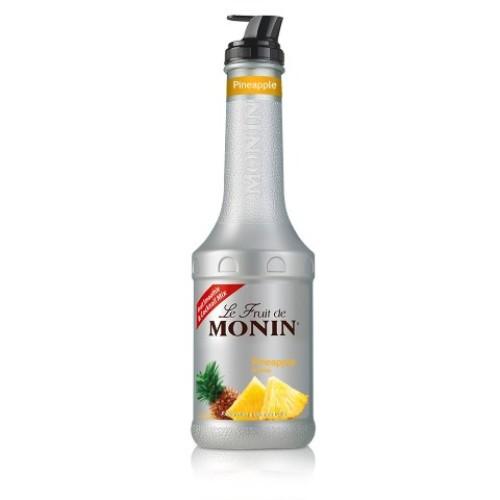 Концентрат Monin на фруктовой основе Ананас, 1л