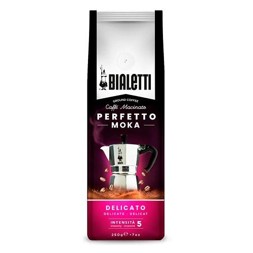 Bialetti Perfetto Moka Delicate, молотый, 250 гр