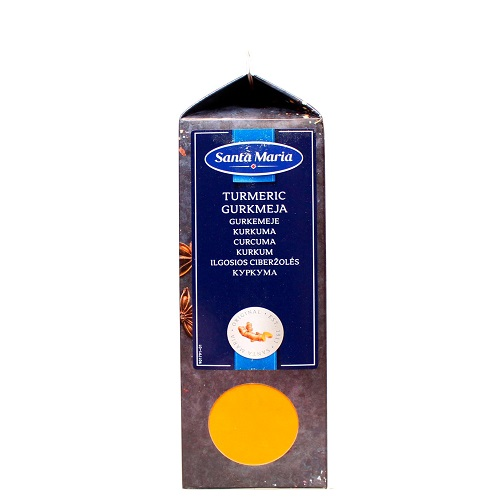 Santa Maria куркума молотая, 430 гр