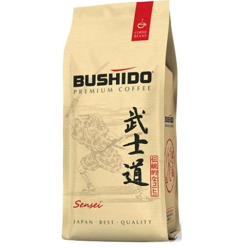 Bushido Sensei, зерно, 227 гр