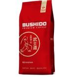 Bushido Red Katana, молотый, 227 гр