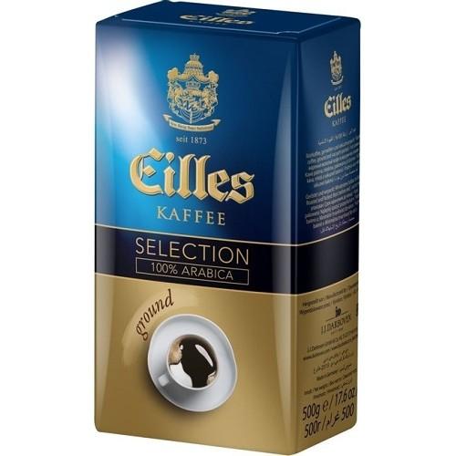 Eilles Kaffee Selection, молотый, 500 гр.