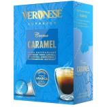 Veronese Espresso Crema Caramel, для Nespresso, 10 шт.