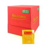 Milford апельсин-имбирь, 200 пакетиков
