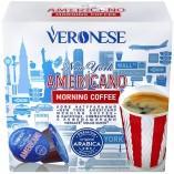Veronese Americano Morning Coffee, для Dolce Gusto, 10 шт