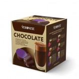 Veronese Chioccolato, для Dolce Gusto, 10  шт., уценка