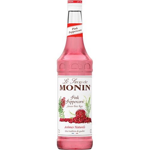 Monin сироп Розовый перец, 700 мл