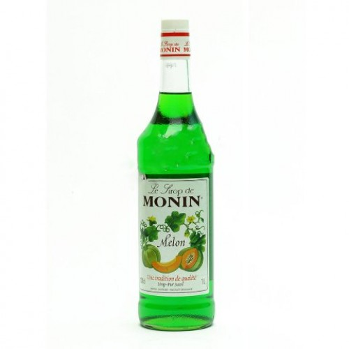 Monin сироп Зеленая Дыня, 1л