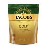 Jacobs Gold, растворимый, 140 гр