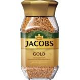 Jacobs Gold, растворимый, 95 гр