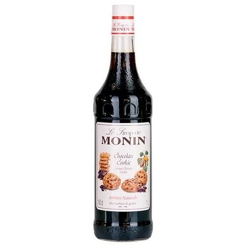 Monin сироп Шоколадное печенье, 1л